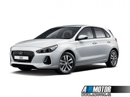 HYUNDAI I-30  PD 1.6 AT VALUE 2018