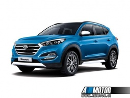 HYUNDAI TUCSON  TL 2.0 AT PLUS 2018