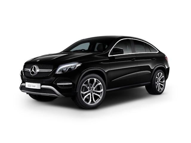 MERCEDES BENZ GLE 350 COUPE D SPORT 2018