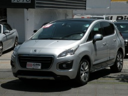 Jeep/SUV PEUGEOT 3008 HDI ALLURE 1.6 2015 - Autos Usados