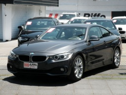BMW 420 I 2.0 COUPE 2014