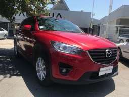 MAZDA CX-5  R 2.0 MT UNICO DUENO 2016