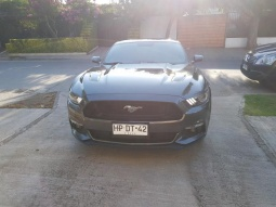 FORD MUSTANG  COUPE  GTD DELUXE 5.0L 2016
