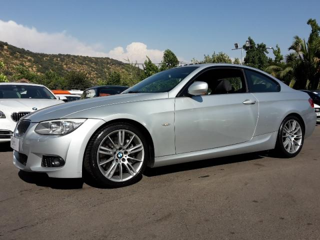 BMW 335 M Coupe  2014