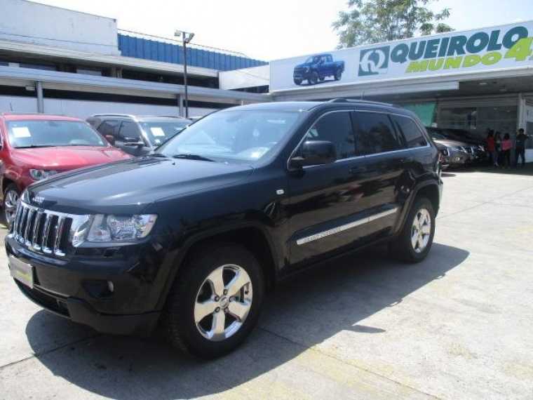 JEEP GRAND CHEROKEE  LAREDO 3.6 4X2 2013