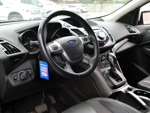 FORD ESCAPE  ESCAPE 2.5 2015