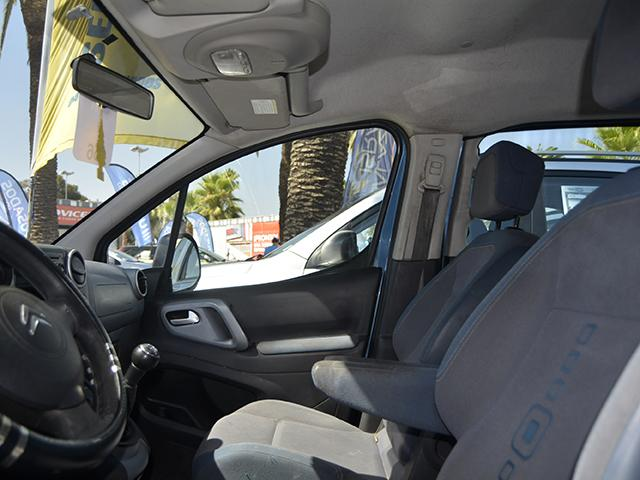 CITROEN MULTISPACE  B MULTISPACE 1.6 2012