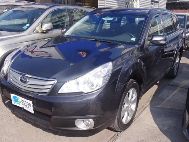 SUBARU OUTBACK  ALL NEW , FULL , TECHO ,  2011
