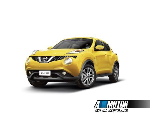 NISSAN JUKE  EXCLUSIVE CVT 4WD SPORT TURBO 2018