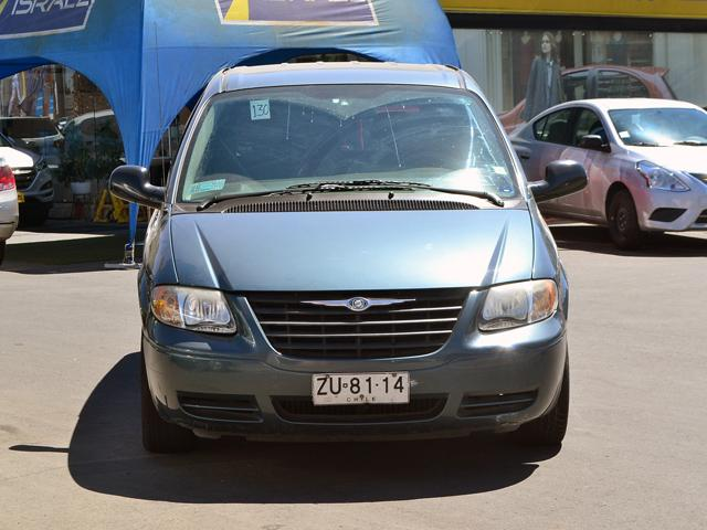 CHRYSLER CARAVAN  3.3 2006