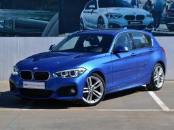 Jeep/SUV BMW 120 I M 2016 - Autos Usados