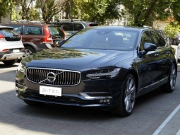 VOLVO S90 T6 INSCRIPTION 2017