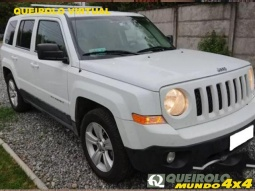 JEEP PATRIOT  SPORT 4WD 2013