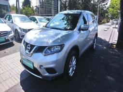 NISSAN X-TRAIL  2.5 SENCE AT 4X2 2016