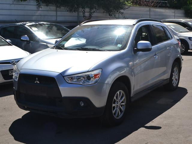 Jeep/SUV MITSUBISHI ASX  at 2011 - Autos Usados