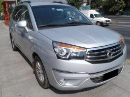 Jeep/SUV SSANGYONG STAVIC  STAVIC 2.0 XDI 2016 - Autos Usados