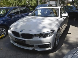 BMW 420 420I GRAN COUPE 2.0 AUT 2015
