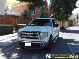 FORD F-150  XLT DOUBLE CAB 2015