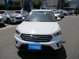 Jeep/SUV HYUNDAI CRETA 1.6 gls at 2017 - Autos Usados