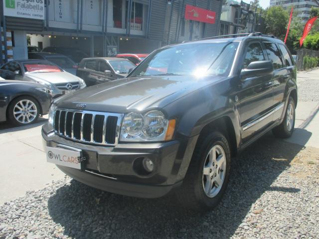 JEEP GRAND CHEROKEE  5.7 AUT 2005