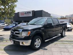 FORD F-150  3.7 XLT AUT 2015