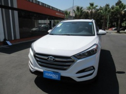 Jeep/SUV HYUNDAI TUCSON  TL 2.0 AT GL ADVANCE NAV 2017 - Autos Usados