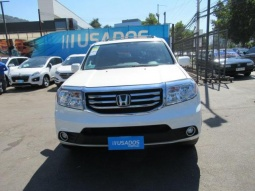 HONDA PILOT  EX-L 3.5 AT FULL 2015