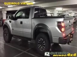 FORD F-150  SVT RAPTOR SUPER CREW AUT 2012