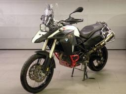 BMW F 800 GS ADVENTURE  2015