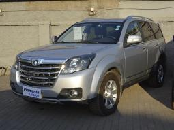 Jeep/SUV GREAT WALL HAVAL  3 2015 - Autos Usados