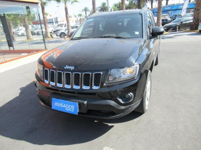 JEEP COMPASS  2.4 SPORT 4X4 AT 2014