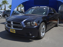 Todos DODGE CHARGER  CHARGER R/T 2012 - Autos Usados