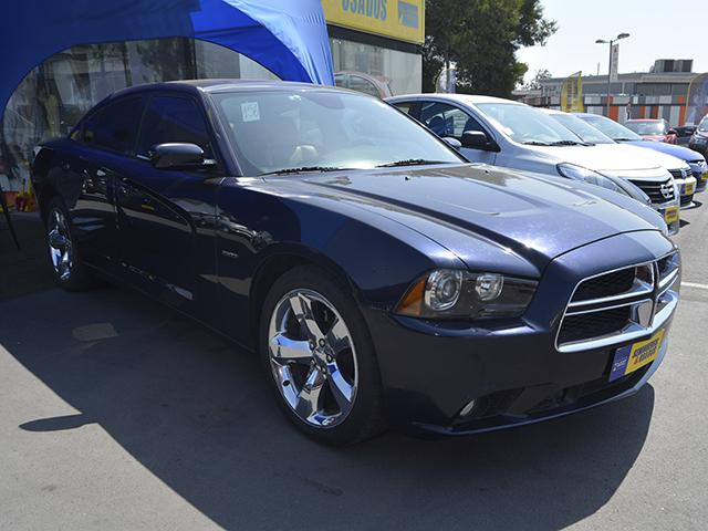 DODGE CHARGER  CHARGER R/T 2012