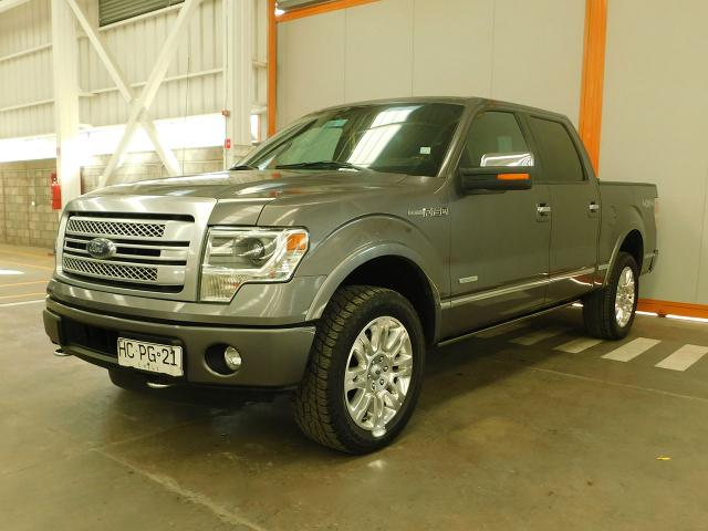 FORD F-150  3.5 2015