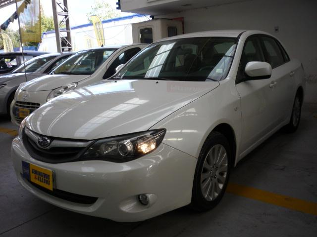 SUBARU LEGACY  ALL NEW LEGACY XS AWD 2.0 2012