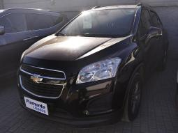 Jeep/SUV CHEVROLET TRACKER  2015 - Autos Usados