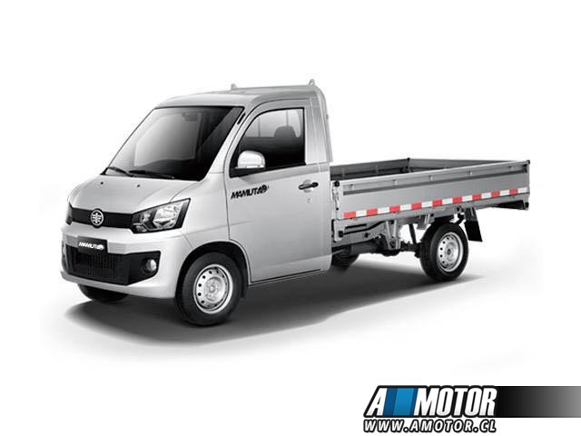 FAW T80 PICK UP 1.5 2018