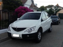 SSANGYONG ACTYON  S 2.3 2009