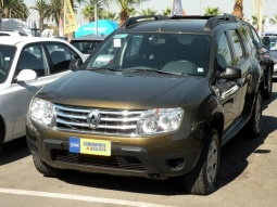 Jeep/SUV RENAULT DUSTER  DUSTER EXPRESSION 1.6 2014 - Autos Usados