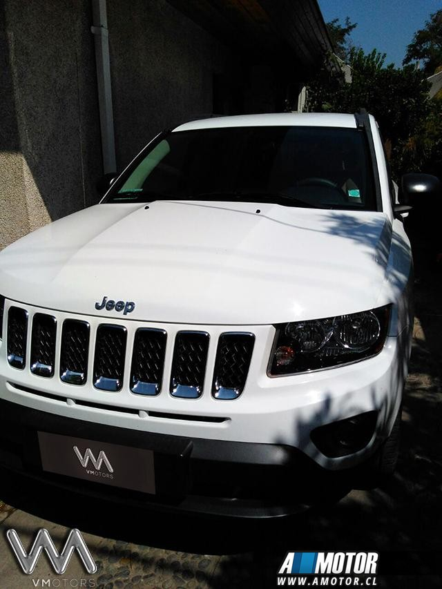 JEEP COMPASS  SPORT AT 4X2 2014