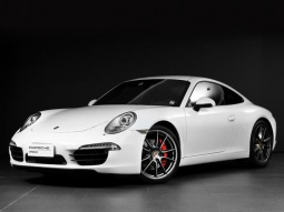 PORSCHE 911 CARRERA S COUPE 991 2014