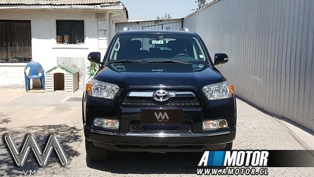 TOYOTA 4RUNNER  LIMITED 4.0 4X4 AT 2011