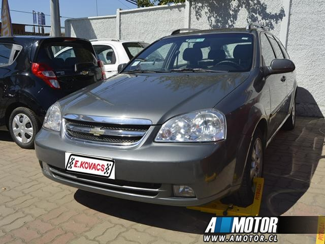 CHEVROLET OPTRA  xl limited 2011