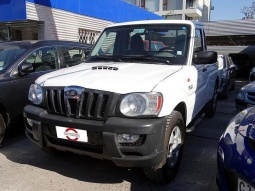 MAHINDRA PIK UP  PIK UP XL DIESEL 4X2 CAB/SIMPLE  2014