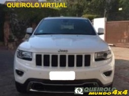 JEEP GRAND CHEROKEE  LIMITED 3.0 AUT FULL 2015