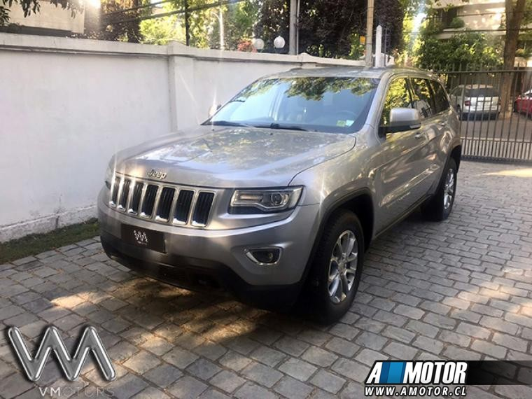 JEEP GRAND CHEROKEE  LAREDO 3.6 4WD AT 2014