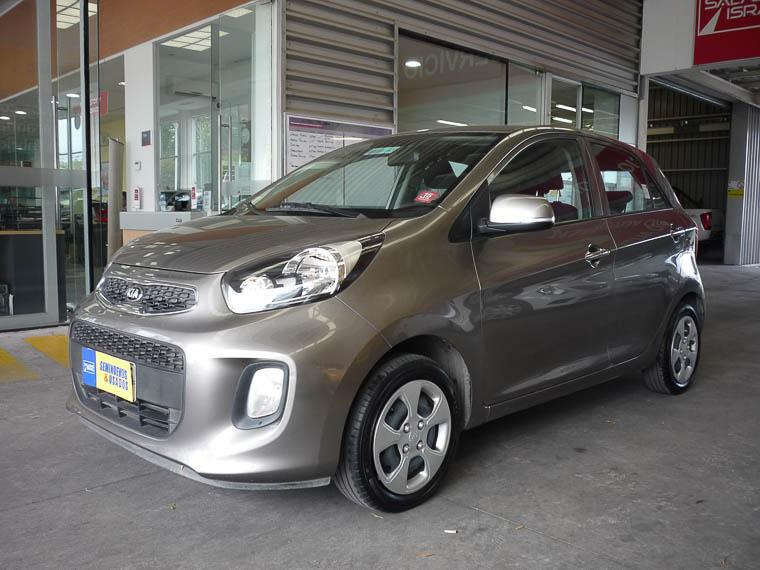 KIA MOTORS MORNING MORNING EX 1.2 2016
