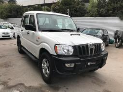 MAHINDRA PIK UP  2.2 DIESEL VALOR IVA INCLUIDO 2017