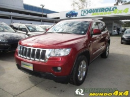 JEEP GRAND CHEROKEE  NEW GRAND CHEROKEE LAREDO 3.6 AUT 2013
