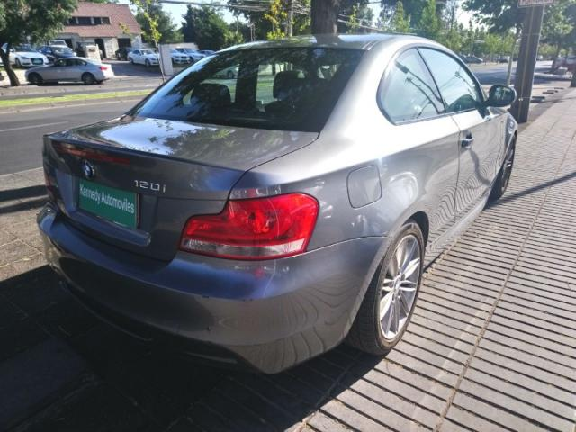 BMW 120 2.0 COUPE AT 2012